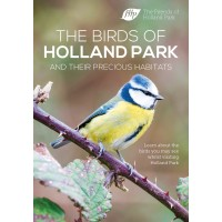 Guide to the Birds of Holland Park