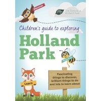 Children's Guide to Exploring Holland Park