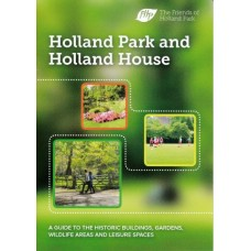 Guide to Holland Park and Holland House