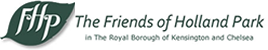 The Friends of Holland Park